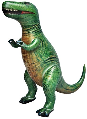 Dinosaure Gonflable T-REX 8057741970941