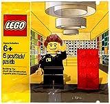 LEGO Shop Employee Minifigure Set 5001622 by
