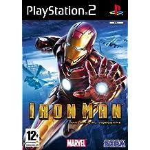 SEGA Iron Man, PS2