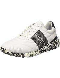 Bikkembergs Strik-ER 2128, Sneaker Uomo