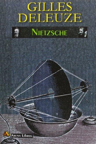 Nietzsche (G. Deleuze) (Filosofia Una Vez) por Gilles Deleuze