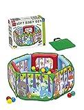 Dal Negro 53865 - Soft Baby Box con 100 Palline