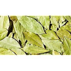Laurel en hojas 500 Gr