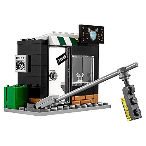 Lego Batman Moto Felina Catwoman (70902)