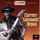 Live 1980 by Clarence Gatemouth Brown