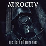 Masters of Darkness (4-Track CD Digipak)