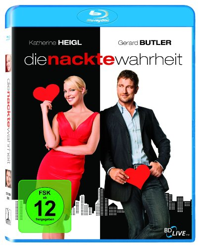 Sony Pictures Home Entertainment Die nackte Wahrheit [Blu-ray]