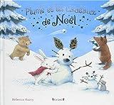 Plume et les cadeaux de Noël | Harry, Rebecca. Illustrateur