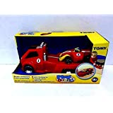 Play to Learn TOMY Load N Go Racing Car