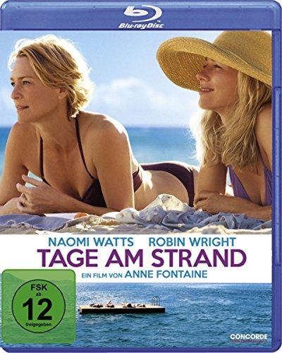 Tage am Strand [Blu-ray]