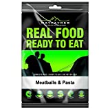 Camping Foods Review and Comparison