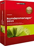 Lexware Kundenmanager 2013 (Version 9.00)