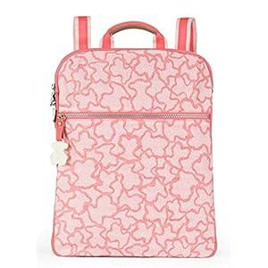 Mochila Tous Kaos New Colores Rosa