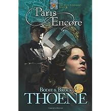 Paris Encore (Zion Covenant (Paperback))