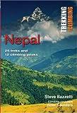 Nepal: 25 Treks and 12 Climbing Peaks (Trekking & Climbing Guides)