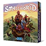 Image for board game Days of Wonder DOW 7901 Small World Board Game