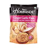 #10: Hommade Ginger Garlic Paste, 200g