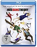 The Big Bang Theory - Staffel 11 [Blu-ray]