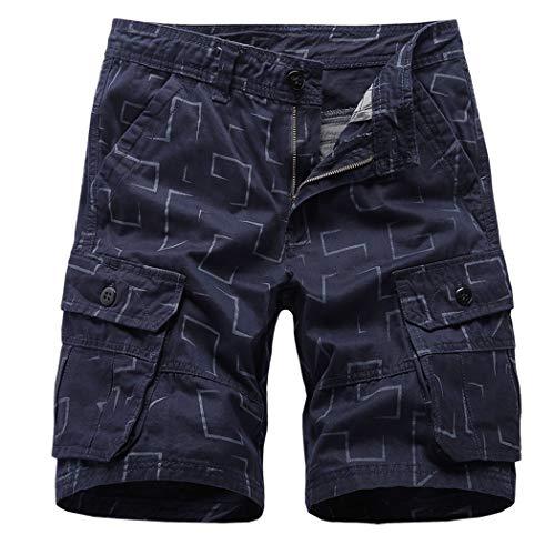 Pantalones De Playa Para Hombres Trajes De Verano