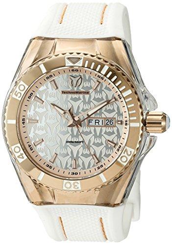 technomarine-tm-115211-reloj-de-cuarzo-para-hombres-color-blanco