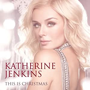This Is Christmas [Amazon Exclusive CD+Christmas Card]