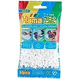 Hama Beads - White (1000 Midi Beads)