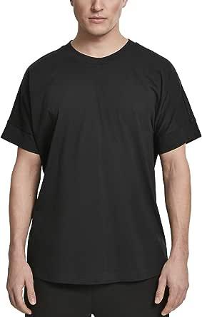 Urban Classics Men's Oversize Cut on Sleeve Tee T-Shirt