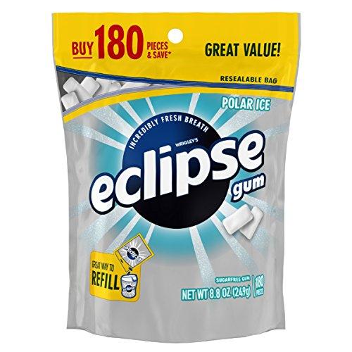 eclipse-sugar-free-gum-polar-ice-180-piece-bag