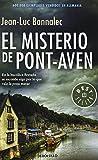 El misterio de Pont-Aven (Comisario Dupin 1) (BEST SELLER) de JEAN-LUC BANNALEC (3 jul 2014) Tapa blanda