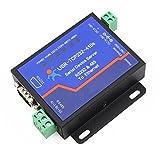 USRIOT USR-TCP232-410 S Klemme Versorgung RS232 RS485 auf TCP / IP-Konverter Seriell-Ethernet-Serial Device Server