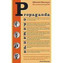 Propaganda (English Edition)