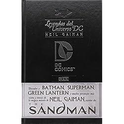 Neil Gaiman : Leyendas del Universo DC