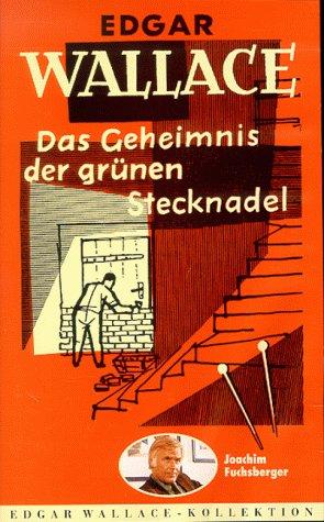 Das Geheimnis der grünen Stecknadel [VHS]