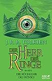 Der Herr der Ringe -  Die Rückkehr des Königs: Neuüberarbeitung und Aktualisierung der Übersetzung von Wolfgang Krege - J.R.R. Tolkien