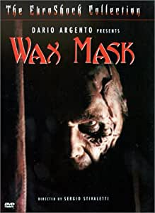 Wax Mask [DVD] [1997] [Region 1] [US Import] [NTSC]