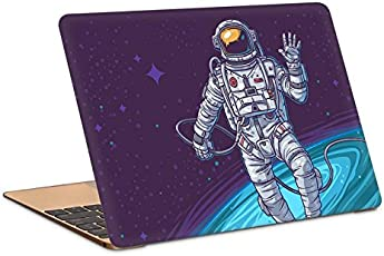 "Postergully 15.6"" Laptop Skin - Astronaut"