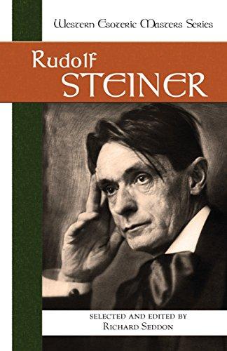 Rudolf Steiner (Western Esoteric Masters) por Rudolf Steiner