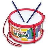 BONTEMPI-MD 2540/N-instrument de musique-Tambour diamètre 21 cm