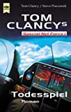 Tom Clancy's Special Net Force 1, Todesspiel