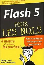 Flash 5 Poche pour les nuls