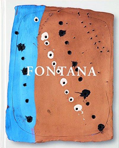 Französisch-galerie (Lucio Fontana: Scultura/Sculpture 'Io sono uno scultore e non un ceramista' Catalogue III)