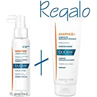 Ducray Neoptide Loción Anticaída Hombre Spray, 100ml+REGALO Ducray Champú ...