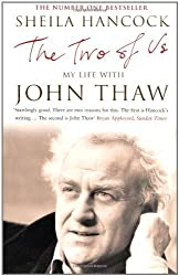 The Two of Us: My Life with John Thaw by Hancock, Sheila (2005) Taschenbuch