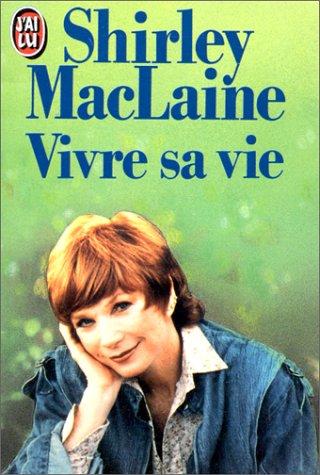 Vivre sa vie par Shirley Maclaine
