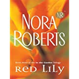 Red Lily (Thorndike Core)