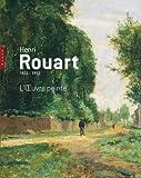 Henri Rouart (1833-1912). L'oeuvre peinte