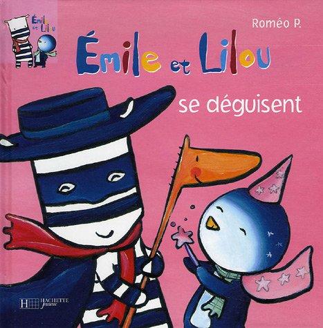 """<a href=""""/node/15330"""">Emile et Lilou se déguisent</a>"""