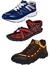 Super Men's Multicolor Running Shoes