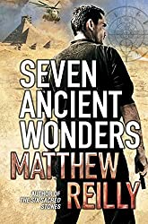 Seven Ancient Wonders (Jack West Novels Book 1)