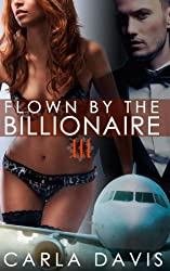 Flown By The Billionaire: 3 (English Edition)